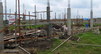 CEA Orphanage Construction Project