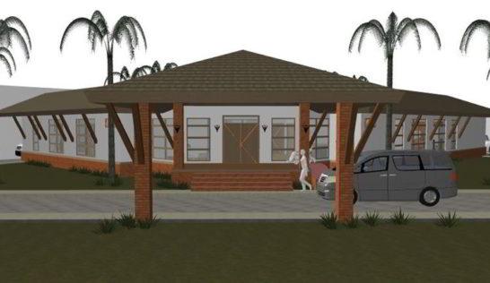 CEA Orphanage design