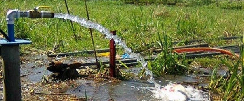 New fresh water source at CEA