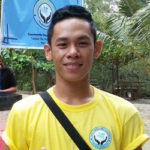 CEA volunteer John Narciso photo