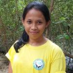 CEA volunteer Liza Ragusta photo