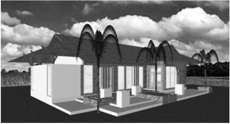CEA family cottage building plan