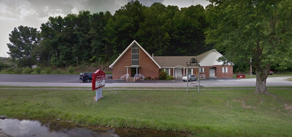 Church of Christ, Red Boiling Springs, TN