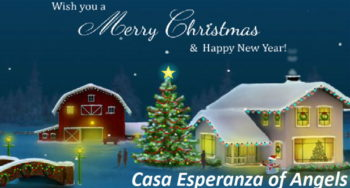 CEA Christmas Greetings 2017